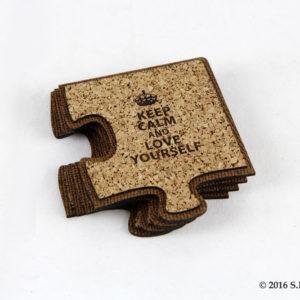 Ξύλινα ΠατάκιKeep Calm - Ξύλινα Πατάκια με φελλό σε σχήμα πάζλ - Wooden Coasters set of 4 - Μπομπονιέρες Βάπτισης - Μπομπονιέρες Γάμου - Δώρα για γενέθλια - παιδικά δωράκια - Δώρα για βάπτιση - Δώρα για επιχειρήσεις - Διακόσμηση για βάπτιση - Γάμος - Βάπτιση - Γενέθλια - Μαστορικό - Κύπρος α με φελλό σε σχήμα πάζλ - Wooden Coasters set of 4 - Μπομπονιέρες Βάπτισης - Μπομπονιέρες Γάμου - Δώρα για γενέθλια - παιδικά δωράκια - Δώρα για βάπτιση - Δώρα για επιχειρήσεις - Διακόσμηση για βάπτιση - Γάμος - Βάπτιση - Γενέθλια - Μαστορικό - Κύπρος