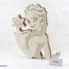 Frozen - Ξύλινο Αμπαζούρ τοίχου Δωματίου -Μπομπονιέρες Βάπτισης - Μπομπονιέρες Γάμου - Δώρα για γενέθλια - παιδικά δωράκια - Δώρα για βάπτιση - Δώρα για επιχειρήσεις - Διακόσμηση για βάπτιση - Γάμος - Βάπτιση - Γενέθλια - Μαστορικό - Κύπρος
