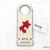 Κρεμαστάρι πόρτας με Αστέρια και Όνομα - Xmas Door Hanger - Χριστουγεννιάτικα Στολίδια - Δώρα Χριστουγέννων - Ξύλινα με ευχές - Μαστορικό - S.M. Mastoriko - Κύπρος