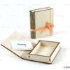 Ξύλινο κουτί μπομπονιέρα - Μπομπονιέρες βάπτισης - Μπομπονιέρα Γάμου - Διαφημιστικά δώρα για εταιρίες - Μαστορικό - Κύπρος