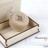 Ξύλινο γιο γιο από οξιά - Wooden YOYO - Διαφημιστικά δώρα για εταιρίες - Μαστορικό - S.M. Mastoriko -- Κύπρος