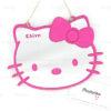 Καθρεφτάκι Δωματίου Hello Kitty -παιδική μπομπονιέρα βάπτισης - Δώρα γενεθλίων - Κύπρος - Ελλάδα - S.M. Mastoriko MIR-SH20 (6)